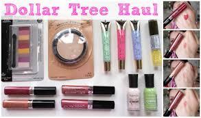 dollar tree makeup haul 2016 physician s formula l oreal nyc you