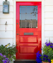 how to paint a front doorHow to Paint a Front Door  Real Simple