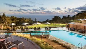 Ventana Big Sur Review The Luxury Editor