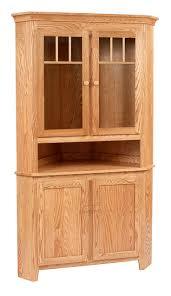 corner hutch dining room. Products - Ohio Hardwood Furniture Corner Hutch Dining Room S