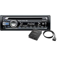 similiar sony mex car stereo keywords sony mex bt2700 cd mp3 car stereo bluetooth ipod kit mex