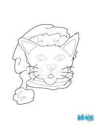 Small Picture Coloring Pages Cat In The Hat Hat Coloring Page Tryonshorts