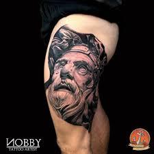 Nobby All Ink Shop Tattoo Studio Di Tatuaggi Faenza Forlì