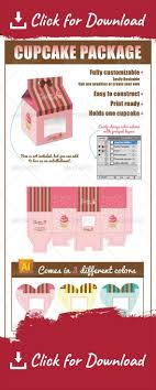 Design Your Own Cake Template Box Packaging Cake Package Cake Packaging Cake Template