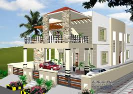 architectural home design by mohammed saifuddin anwar category