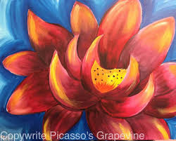 paint and wine las vegas new chic sip paint nite open painting session also this is