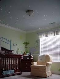 nursery ceiling lighting. 200 assorted diameters led fiber optic star ceiling kit nursery lighting