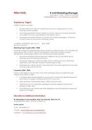 Cover Letter Hybrid Resume Template 100 Images Career Center Resume