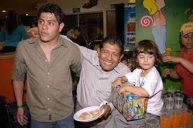 Juan carlos osorio has decided to leave el tri. Murio El Hijo Del Productor Juan Osorio People En Espanol