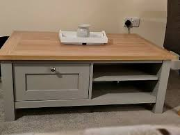next malvern grey coffee table 150