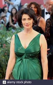 """VENICE, ITALY - SEPTEMBER 01: Hiam Abbass attends the opening ceremony and  the """"Black Swan"""" premiere during the 67th Venice Film Festival Stock Photo  - Alamy"""