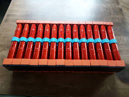 New Prius Battery Kit (GEN3, 2010-2015) - New Prius Batteries LLC