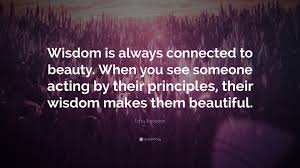 Image result for wisdom principles