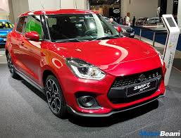2018 suzuki swift sport interior. modren swift 2018 suzuki swift sport front and side suzuki swift sport interior r