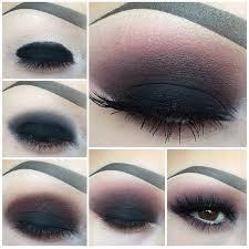 insram post by melt cosmetics meltcosmetics smokey eye