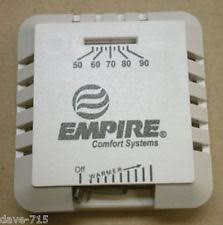 empire heater parts furnaces heating systems empire heater parts r5788 thermostat millivolt