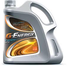 Купить <b>моторное масло G</b>-<b>energy F</b> Synth 5W-30, 4л ...