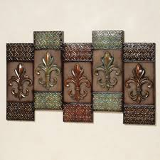 Home Decoration Accessories Wall Art Wall Decor Beautiful Fleur De Lis Home Decor For Home Accessories 22