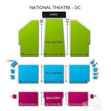 National Theatre Seating Chart Slubne Suknie Info