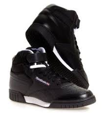 reebok high tops. high top reebok classic workout tops