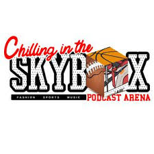 Chilling in the Skybox ft. Ivan Bradley - Chilling in the Skybox (podcast)    Listen Notes