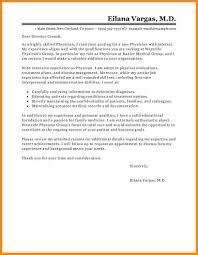 10 11 Physician Cover Letter Samples Malleckdesignco