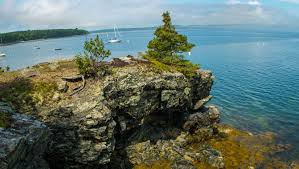 Longer Stronger Summers In The Gulf Of Maine Umaine News
