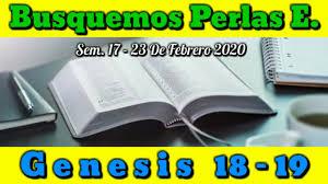 BUSQUEMOS PERLAS ESCONDIDAS. SEM. 17 A 23 DE FEBRERO 2020 by Guía De  Actividades