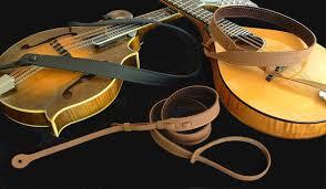 el dorado guitar straps