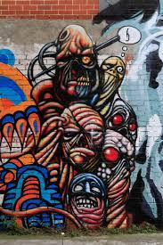 street art graffiti heesco in melbourne on wall art melbourne street with heesco in melbourne street ar c tivity pinterest melbourne