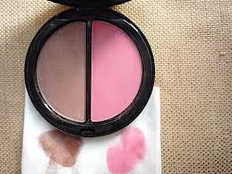 bobbi brown blush desert pink. review, photos, swatches: bobbi brown desert twilight collection summer 2012 -- sunset blush pink i