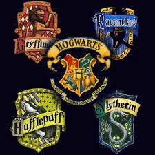 Resultado de imagen de Escudo colegio hogwarts