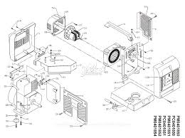 Honda Eu3000is Wiring Diagram