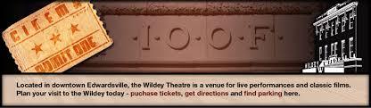 Plan Your Visit The Wildey Theatre In Edwardsville Illinois