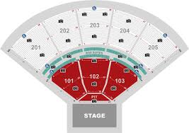 Seating Chart Concert Event Seating Tuscaloosa
