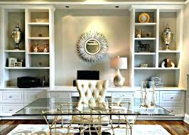 contemporary office decor. Contemporary Office Decor Decorating Ideas Charming On White Home . A