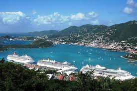 about st thomas