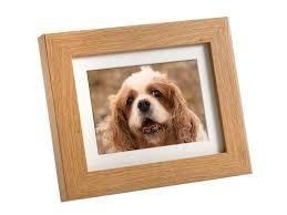 beautiful handmade discrete oak frame urns mini 550 950 cc for pet dog