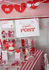 Valentines day office ideas Party Ideas Cupids Post Office Valentines Day Party Pinterest Cupids Post Office Valentines Day Party All You Need Is Love