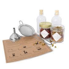 w p design the homemade hot sauce kit