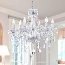 home depot chandelier light 4 light chrome mini chandelier with regarding 4 light chandelier home