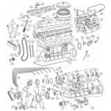 diagram search mercedes parts and accessories mercedes engine 1987 93 190e 2 6