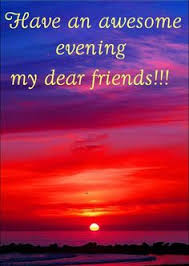 Have A Beautiful Evening Quotes Best of Beautiful Evening Good Morning Night Pinterest Evening