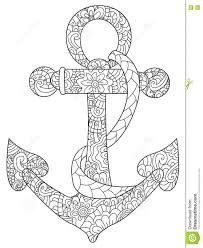 powerful coloring pages of anchors anchor page rallytv chevron