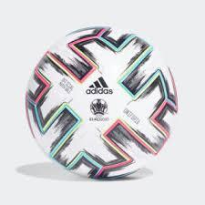 <b>adidas</b> Футбольный <b>мяч Uniforia</b> Pro - белый | <b>adidas</b> Россия