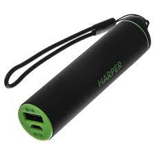 Стоит ли покупать <b>Аккумулятор HARPER PB</b>-<b>2602</b>? Отзывы на ...