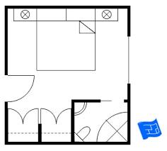 bedroom design plans. Exellent Bedroom Master Bedroom Floor Plan With Bathroom In Corner  And Bedroom Design Plans