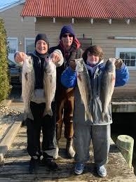 Barnegat Light Fishing Report Lbi Nj Fishing Report Lbis Premier Fishing Report By