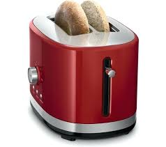 red kitchen aid toaster 2 slice toaster red kitchenaid red toaster canada