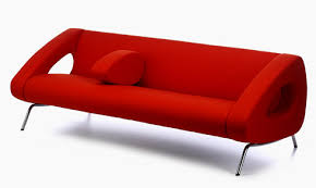 cool sofa. Beautiful Cool Sofa Design With Red Color I